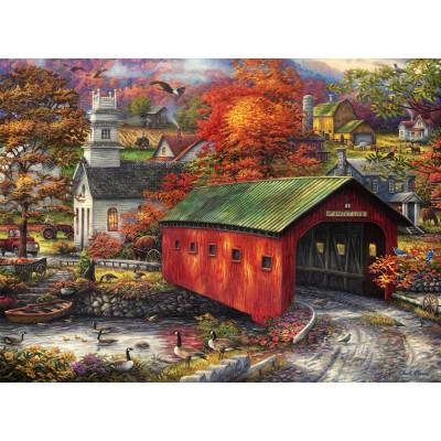Puzzle Grafika-02761 Chuck Pinson - The Sweet Life