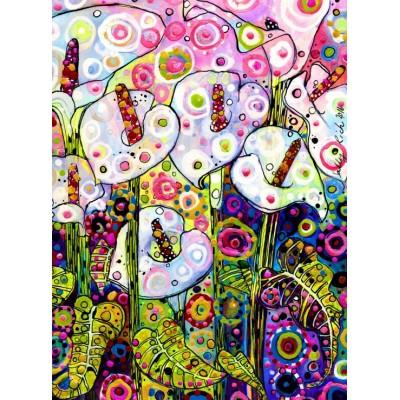 Puzzle  Grafika-02848 Sally Rich - Lillys