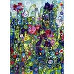 Puzzle  Grafika-02871 Sally Rich - Sweet Pea