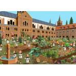 Puzzle  Grafika-02969 Kloster