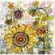 Sally Rich - Sunflowers