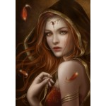 Puzzle  Grafika-T-00168 Red Path of Eternity
