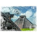 Puzzle  Grafika-T-00217 Travel around the World - Mexiko
