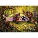 Puzzle  Grafika-T-00265 Josephine Wall - Snow White