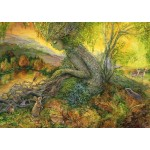 Puzzle  Grafika-T-00336 Josephine Wall - Autumn Serenade