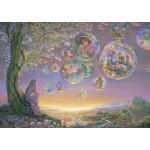 Puzzle  Grafika-T-00343 Josephine Wall - Bubble Tree