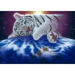 Puzzle  Grafika-T-00414 Schim Schimmel - Cuddle Time