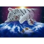 Puzzle  Grafika-T-00415 Schim Schimmel - Cuddle Time