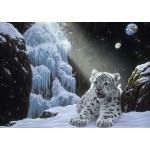 Puzzle  Grafika-T-00429 Schim Schimmel - Ice House