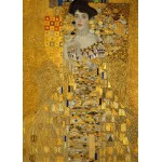 Puzzle  Grafika-T-00605 Klimt Gustav - Adele Bloch-Bauer I