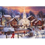 Puzzle  Grafika-T-00697 Chuck Pinson - Hope Runs Deep