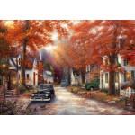 Puzzle  Grafika-T-00699 Chuck Pinson - A Moment on Memory Lane