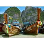 Puzzle  Grafika-T-00847 Paradise in Phuket