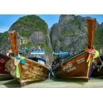 Puzzle  Grafika-T-00849 Paradise in Phuket
