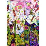 Puzzle  Grafika-T-00897 Sally Rich - Lillys