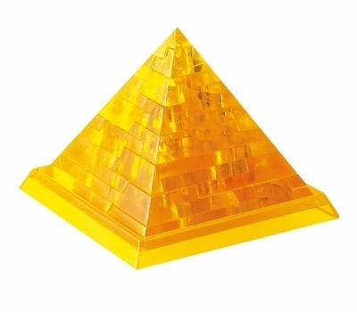 HCM-Kinzel-103002 Puzzle 3D - Pyramide