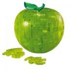 HCM-Kinzel-103025 Puzzle 3D - Grüner Apfel