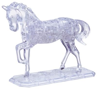 HCM-Kinzel-109001 Puzzle 3D - Pferd