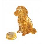 HCM-Kinzel-59122 Puzzle 3D - 41 Teile - Golden Retriever