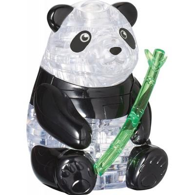 HCM-Kinzel-59143 3D-Puzzle aus Plexiglas - Panda