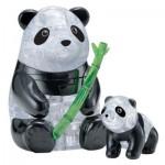 HCM-Kinzel-59179 3D Crystal Puzzle - Pandapaar