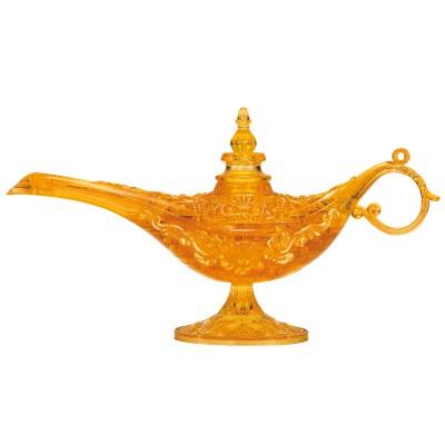 HCM-Kinzel-59186 3D Crystal Puzzle - Aladins Wunderlampe