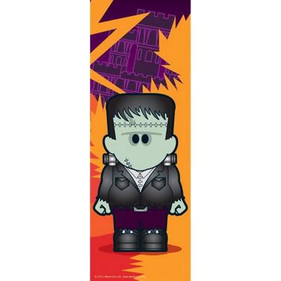 Heye-29488 Puzzle 75 Teile vertikal - Weenicons: Frankenstein