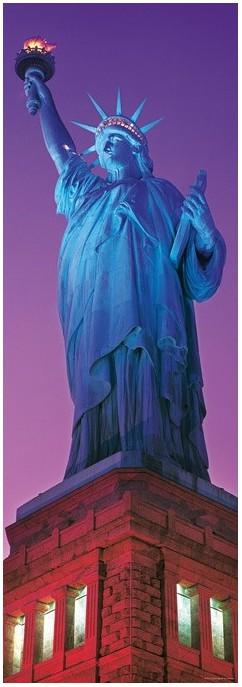 Puzzle  Heye-29605 USA, New York: Freiheitsstatue