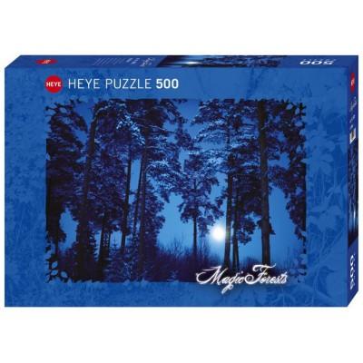 Puzzle  Heye-29625 Binge Eliasson: Vollmond