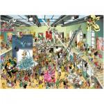 Puzzle  Heye-29635 Giuseppe Calligaro: Performanz