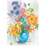 Puzzle  Heye-29663 Jane Crowther: Blue Vase