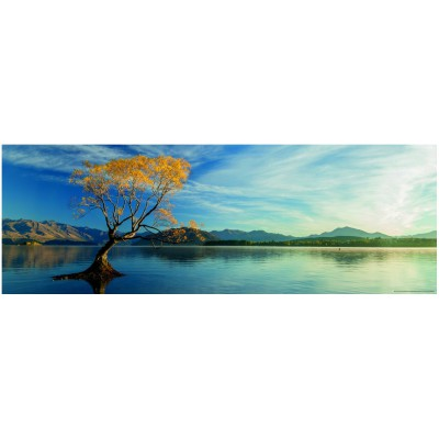 Puzzle  Heye-29673 Todd Sisson: Lake Wanaka