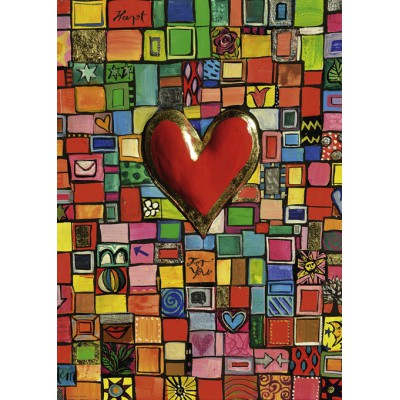 Puzzle  Heye-29709 Steinmayer Stefanie: For You!