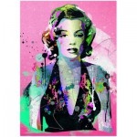 Puzzle  Heye-29710 Johnny Cheuk: Marilyn