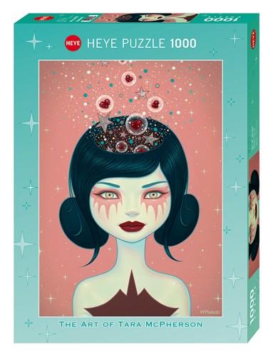 Puzzle Heye-29784 Tara McPherson - Supernova II