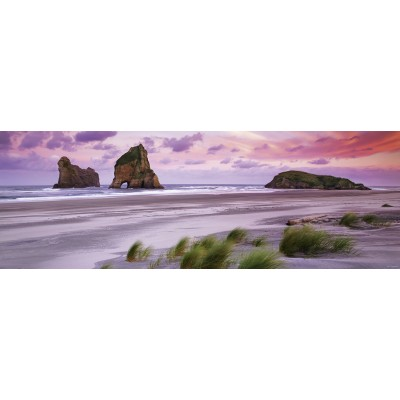 Puzzle  Heye-29816 Frank Krahmer - Wharariki Beach