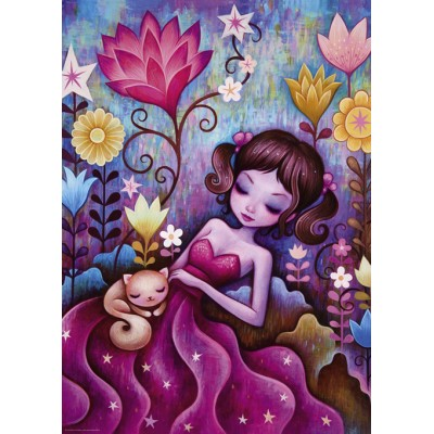 Puzzle  Heye-29849 Jeremiah Ketner - Better Tomorrow