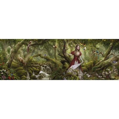 Puzzle Heye-29869 Cris Ortega - Forest Song