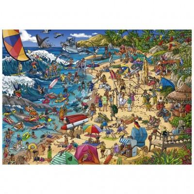 Puzzle Heye-29922 Seashore