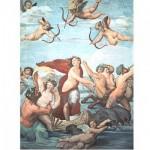 Puzzle  Impronte-Edizioni-037 Raffaello - Triumph der Galatea