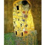 Puzzle  Impronte-Edizioni-062 Gustav Klimt - Der Kuss