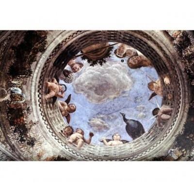 Puzzle  Impronte-Edizioni-072 Mantegna - Camera degli sposi