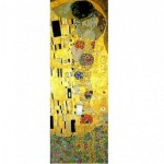 Puzzle  Impronte-Edizioni-077 Gustav Klimt - Der Kuss