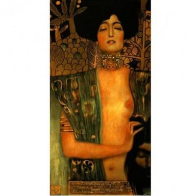 Puzzle  Impronte-Edizioni-078 Gustav Klimt - Judith II