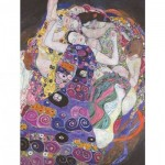 Puzzle  Impronte-Edizioni-096 Gustav Klimt - Die Jungfrau