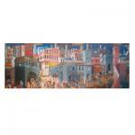 Puzzle  Impronte-Edizioni-125 Lorenzetti - The Allegory of Good and Bad Government