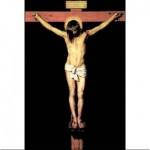Puzzle  Impronte-Edizioni-144 Velasquez - Christus am Kreuz
