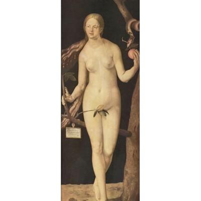Puzzle  Impronte-Edizioni-153 Albrecht Dürer - Eva