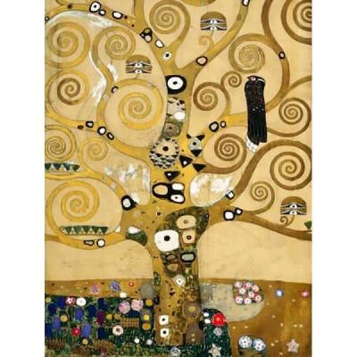 Puzzle  Impronte-Edizioni-233 Gustav Klimt - Lebensbaum