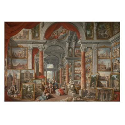 Puzzle  Impronte-Edizioni-249 Giovanni Paolo Panini - Modern Rome